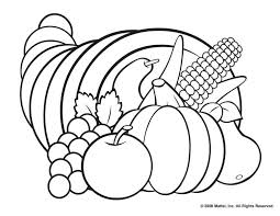 Small Picture Thanksgiving Coloring Pages 12 Pinterest