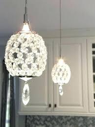 transitional kitchen lighting. Crystal Pendant Lights In Transitional Kitchen Lighting Style Transitional Kitchen Lighting