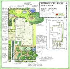 Small Picture Permaculture Garden Design Garden ideas and garden design
