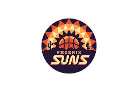nba logo redesigns phoenix suns