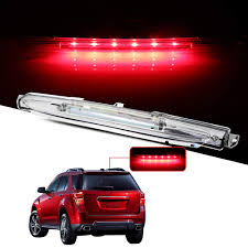 How To Change Third Brake Light On 2002 Chevy Avalanche Amazon Com Cciyu Led 3rd Brake Lights Cargo Lamp Assembly