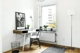 modern home office desks. Enchanting Top Modern Home Office Design Trends Style With Light Surfaces And Multifunctional Interior Contemporary Desks