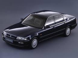 Honda Legend Review (KA7/KA8: 1991-96) - Coupe, Sedan