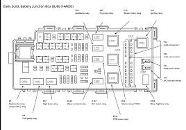 ford explorer questions 41 fuse cargurus fuse box