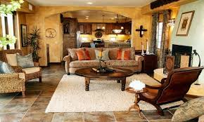 Mexican Style Living Room Decor Mexican Spanish Style Interior Design