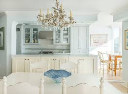New York Peacock Kitchen Decor With Traditional Dining Room Sets Beach  Style And Lighting Sinks