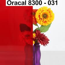 Oracal 8300 Transparent Cal Fensterfolie Günstig Online Kaufen