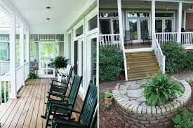 eco friendly diy deck. The Porch. Eco Friendly Diy Deck E