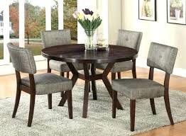 zinc top round dining table circular dining table for 4 round dining room table with 4 zinc top round dining table