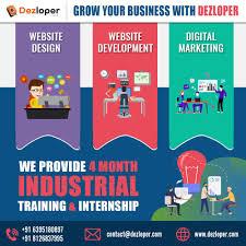 Graphic Design Internships India Dezloper Dezloper Twitter
