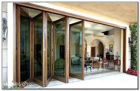 contemporary bi fold glass doors folding glass patio doors oak folding glass patio doors natural wood contemporary bi fold glass doors