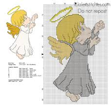Angel Cross Stitch Patterns New Cross Stitch Pattern Angel Communion Confirmation Free Cross Stitch