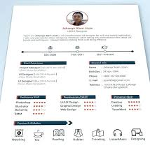 Designer Resume Templates Delectable Resume Template For Wordpad Mysticskingdom