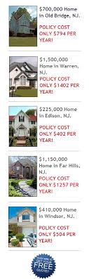 nj home insure com new jersey homeowners insurance rates fast and free n j home insurance quotes