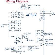 vfd wiring diagram vfd image wiring diagram ac drive wiring diagram ac wiring diagrams on vfd wiring diagram
