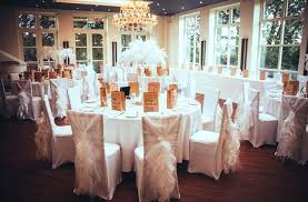 wedding chair cover hire perth