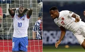 Haiti vs Canada: Date, Time, and TV ...
