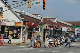 little india thrives in central new jersey wsj