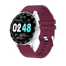 H30 Smart Watch IP68 Waterproof Screen Touch Men Clock <b>Women</b> ...