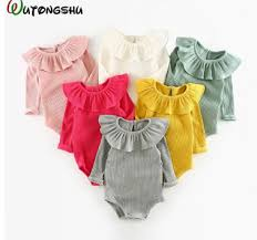 uni baby clothing long sleeves baby