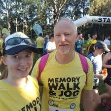Memory Walk - Mann on a Mission