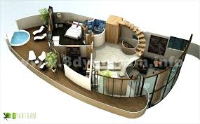decoration astonishing best small house design d floor plan interactive plans virtual tuscan designs south