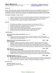 Product Manager Resume Sample Awesome Valuable Used Car Sales