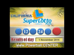 Super Lotto Vs Powerball Play Bingo