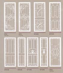 gypsy aluminium security doors melbourne f51 about remodel nice interior design ideas for home design with sc 1 st doors cabins u0026 pillows ideas