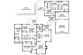 guest house plans. Detached Guest House Plans Floor Caragh Traditional Irish Cottage