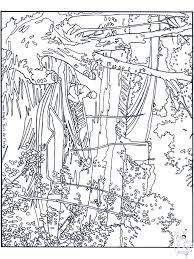 Small Picture 85 best art color pages images on Pinterest Adult coloring