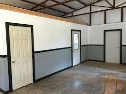 garage wall options designs