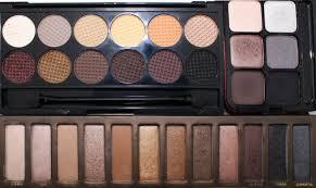 sleek divine au naturel eyeshadow palette s 601 9