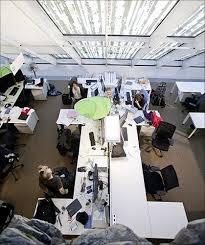 google office munich. Visit Google\u0027s Amazing Munich Office Google I