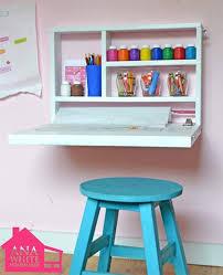 popular of diy ideas for kids rooms diy home decor for childrens desk ideas