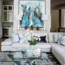 white leather couches with pillows. Contemporary Couches A White Modern Sectional With Leather Tufting Balances Simplicity  Comfort In A Contemporary Living Room Intended White Leather Couches With Pillows