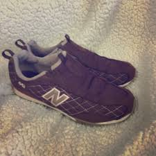 new balance pink shoes. new balance 442 slip ons brown/pink shoes pink