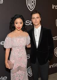 Anthony De La Torre, Lana Condor - Anthony De La Torre Photos - The 2019  InStyle And Warner Bros. 76th Annual Golden Globe Awards Post-Party - Red  Carpet - Zimbio