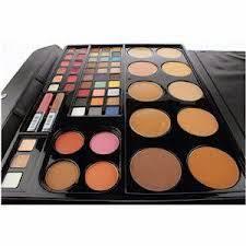 paket kosmetik wardah wardah make up kit professional mkw 09 zoom paket