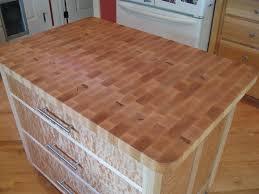 Care for Butcher Block Table Tops \u2014 Home Design Ideas