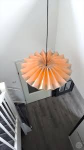 Inspiratie Daniëlle Origami Lampen