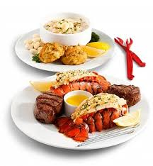 gourmet lobster dinner. Interesting Lobster Filet Feast And Maine Lobster Tails Dinner Gourmet Gift Baskets  The  Perfect Gift Of A Complete Surf U0026 Turf Dinner To Dinner R