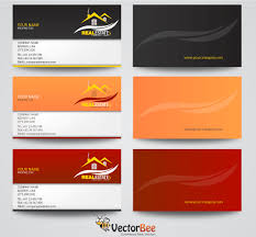 Free Design Business Cards 200 Business Card Template Vectors Download Free Vector