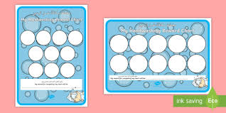 Handwashing 10 Stickers Reward Chart Sticker Reward Charts