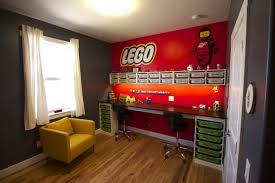 lego themed bedroom decorating ideas