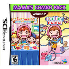 Small Picture Cooking Mama DS Walmartcom