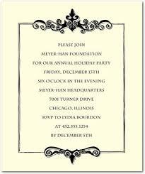 Corporate Event Invitation Template Kirlian Info