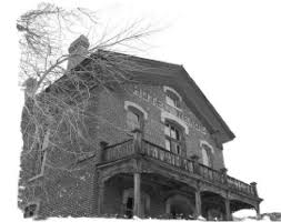 Hotel Meade, Dillon, Montana (Haunted Place)