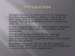 bp oil crisis  3 <ul><li>oil spill