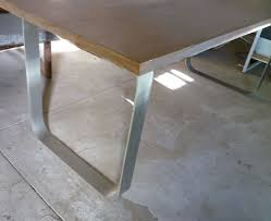 ... Amazing Metal Table Legs Ikea Coffee Ideal Square For Wood ...